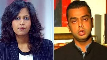 Video : Facebook comment row: girls' arrest misuse of I-T laws, says Milind Deora