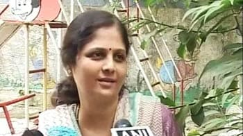 Video : I would like to thank the President: 26/11 martyr's wife on Kasab hanging