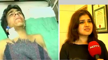 Video : Mumbai police has done a good job: 26/11 martyr's daughter on Kasab hanging
