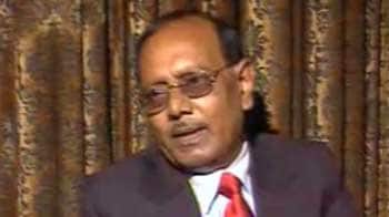 Video : I was not consulted on the final 2G report: Former Auditor tells NDTV