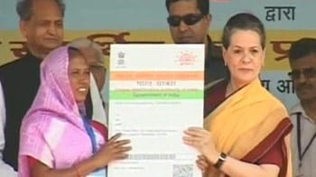 Video : PM launches Aadhar-based direct cash transfers