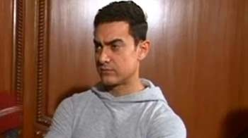 Parties should talk about what they plan to do: Aamir to NDTV