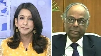 Video : Expect near 1 per cent growth pick up in FY14: Rangarajan