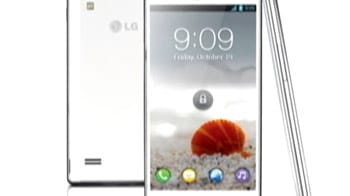 Video : LG Optimus L9 coming to India for Rs. 20,000