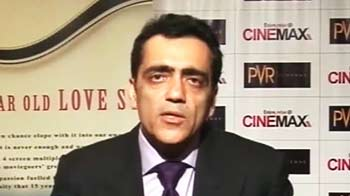 Video : Cinemax-PVR deal: Is the film industry consolidating?