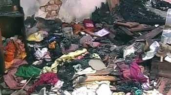 Video : Dharmapuri: 200 Dalit houses burnt