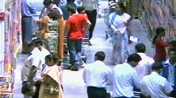 Video : Wal-Mart lobby spent 125 cr on India entry