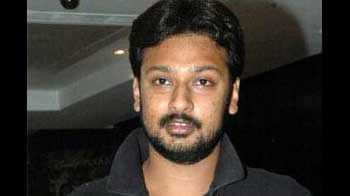 Video : Anticipatory bail granted to Union minister M K Alagiri's son
