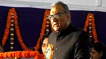 Video : Katju's 'idiot' remark: Funny or offensive?
