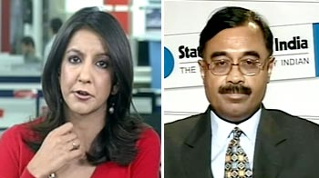 Video : Associate banks need Rs 3200 crore in capital: SBI