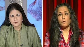 Deepa Mehta on adapting Salman Rushdie's 'Midnight's Children'