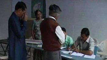 Video : Record turnout of 68% in first phase of Gujarat polls; Saurashtra could test Narendra Modi