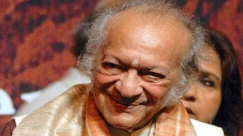 Anoushka is my best disciple: Pandit Ravi Shankar