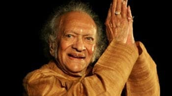 Pandit Ravi Shankar's Bollywood connection