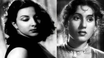 Video : Actresses who entertained in the golden years of Indian cinema