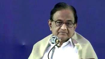 Video : Direct cash transfer of subsidies will be delayed if systems not in place, says P Chidambaram