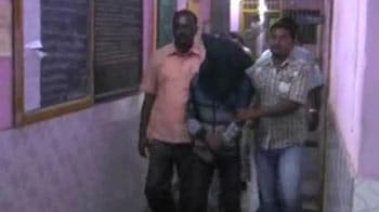 Video : Nine-year-old girl allegedly raped by neighbour in Mumbai