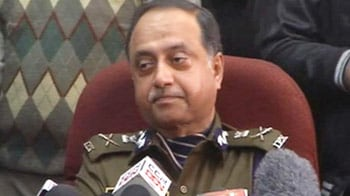Video : Rape took place in off-duty hours of a chartered bus, says Delhi Police commissioner