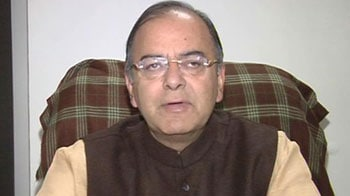 Video : Emphatic win for Modi, BJP in Gujarat: Jaitley