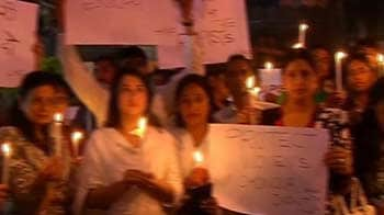 Video : 'Have they been caught?' gang-rape survivor reportedly asked