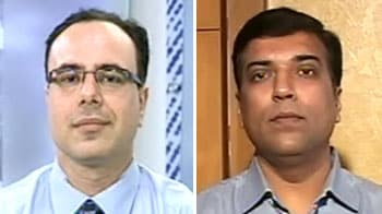 Video : Overweight on IT, pharma stocks for 2013: Motilal Oswal Securities