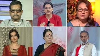 Video : President's son's remark: sexism in Indian politics the real problem?