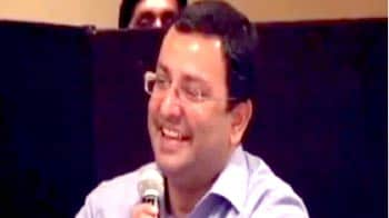 Video : The road ahead for Cyrus Mistry as Tata Sons chairman