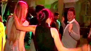 Video : Happy New Year?  Tough in Mumbai with tax on partying