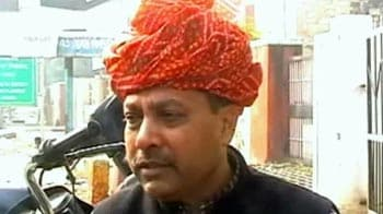 Video : Wearing skirts to school causes sexual harassment: BJP politician