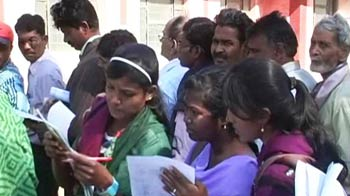Video : Cash transfer scheme: the hiccups