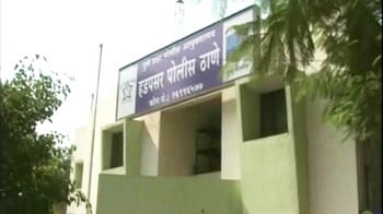 Video : Six-year-old allegedly raped by class 12 student in Pune