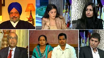 Video : Do we need fast-track courts across the country for all rape cases?