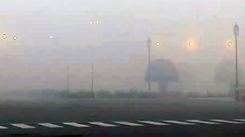 Video : दिल्ली में तापमान गिरकर 2.7 डिग्री पर पहुंचा