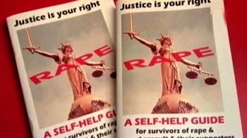 Video : Long road to justice for rape survivors in UK