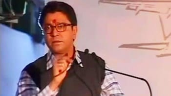 Video : Delhi gang-rape case: Raj Thackeray targets Biharis again