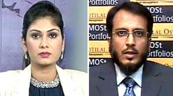 Video : Markets watching out for Q3 earnings: Motilal Oswal