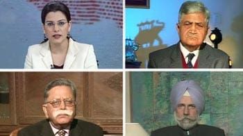 Video : Will ceasefire violation affect Indo-Pak ties?