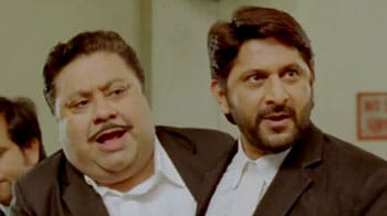 Jolly LLB promises to be a laugh riot