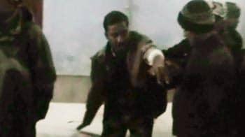 Video : झारखंड : नक्सलियों ने शहीदों के शव के नीचे लगा रखे थे बम