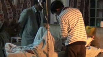 Video : 16-year-old Dalit girl allegedly raped by neighbour, attempts suicide