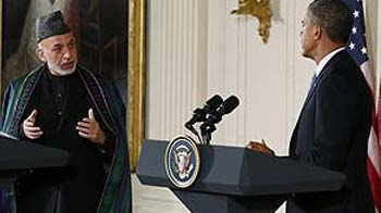 Video : US accelerates Afghan withdrawal, endorses Taliban talks