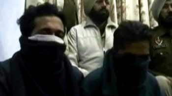 Video : Woman gang-raped by 7 men in Punjab; bus driver, conductor among accused
