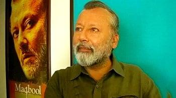I just want to act for now: Pankaj Kapur