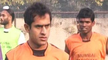 Video : Hockey India League: All nine Pak players to be sent back