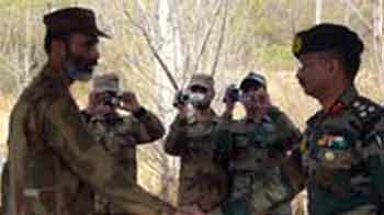 Video : Pak orders its troops to maintain restraint, observe ceasefire