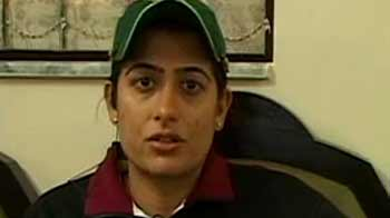 Video : Pak women's cricket captain on LoC tension hitting sporting ties