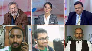 Video : Congress forced to embrace social media?