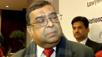 Video : Wish I could have joined Delhi protests: Chief Justice of India