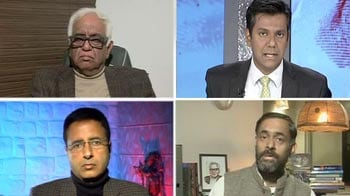 Video : Should VIP corruption cases be fast tracked?