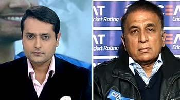 Sunil Gavaskar cautious in his praise for Rohit Sharma